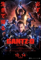 Gantz:O (ガンツ:オー)