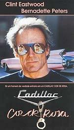 Cadillac Cor de Rosa - Poster / Capa / Cartaz - Oficial 2