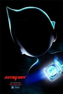 Astro Boy - Poster / Capa / Cartaz - Oficial 6