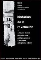 Histórias da Revolução (Historias de la revolución)