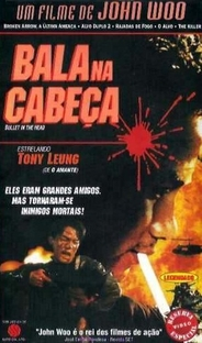 Bala na Cabeça - Poster / Capa / Cartaz - Oficial 4