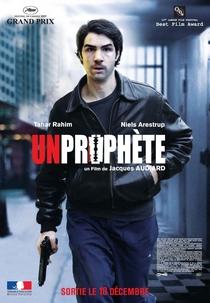 O Profeta - Poster / Capa / Cartaz - Oficial 5