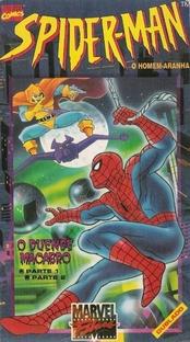 Homem-Aranha: O Duende Macabro - Poster / Capa / Cartaz - Oficial 1