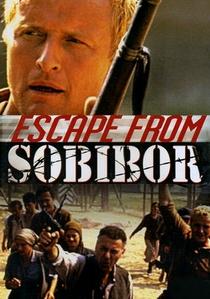 Fuga de Sobibor - Poster / Capa / Cartaz - Oficial 12