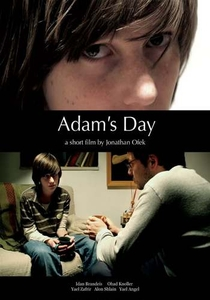 Adam's Day - Poster / Capa / Cartaz - Oficial 1