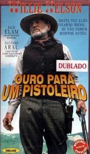 Ouro Para Um Pistoleiro - Poster / Capa / Cartaz - Oficial 1