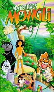 As Aventuras de Mowgli - Poster / Capa / Cartaz - Oficial 3