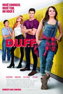 D.U.F.F. - Você Conhece, Tem ou É - Poster / Capa / Cartaz - Oficial 15