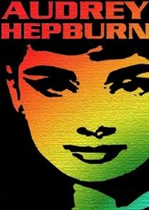 Audrey Hepburn - Em busca de si mesma  - Poster / Capa / Cartaz - Oficial 1