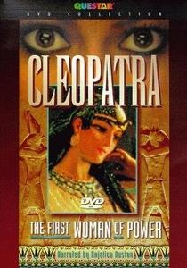 Cleópatra: A Rainha do Egito - Poster / Capa / Cartaz - Oficial 1