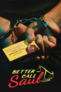 Better Call Saul (5ª Temporada) - Poster / Capa / Cartaz - Oficial 2