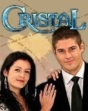 Cristal - Poster / Capa / Cartaz - Oficial 1