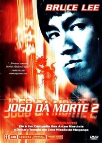 Jogo da Morte 2 - Poster / Capa / Cartaz - Oficial 8