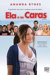 Ela e os Caras - Poster / Capa / Cartaz - Oficial 1