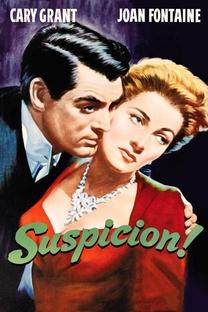 Suspeita - Poster / Capa / Cartaz - Oficial 12