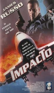 Impacto - Poster / Capa / Cartaz - Oficial 1