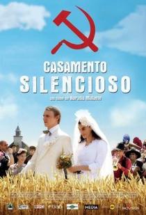 Casamento Silencioso - Poster / Capa / Cartaz - Oficial 2