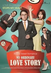 My Ordinary Love Story - Poster / Capa / Cartaz - Oficial 4