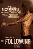 The Following (1ª Temporada) (The Following (Season 1))