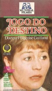 Jogo do Destino - Poster / Capa / Cartaz - Oficial 1