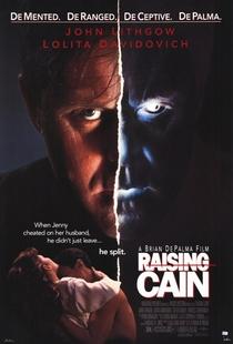 Síndrome de Caim - Poster / Capa / Cartaz - Oficial 1