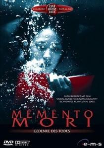 Whispering Corridors 2: Memento Mori - Poster / Capa / Cartaz - Oficial 5