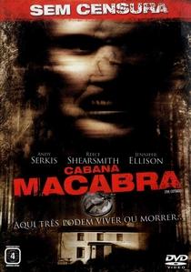Cabana Macabra - Poster / Capa / Cartaz - Oficial 1