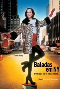 Baladas em NY - Poster / Capa / Cartaz - Oficial 2