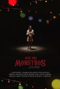 Mãe dos Monstros - Poster / Capa / Cartaz - Oficial 1