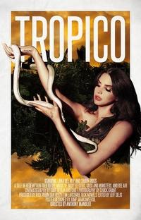 Tropico - Poster / Capa / Cartaz - Oficial 6