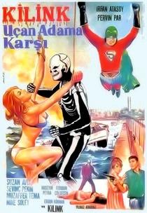 Kilink uçan adama karsi - Poster / Capa / Cartaz - Oficial 1