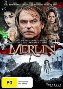 Merlin - Poster / Capa / Cartaz - Oficial 4