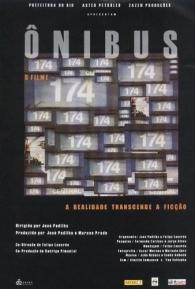 Ônibus 174 - Poster / Capa / Cartaz - Oficial 1