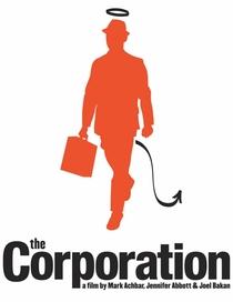 A Corporação - Poster / Capa / Cartaz - Oficial 1