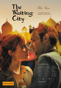 The Waiting City - Poster / Capa / Cartaz - Oficial 1