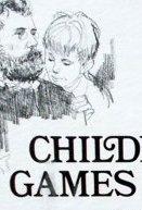 Jogos para Crianças  - Poster / Capa / Cartaz - Oficial 1