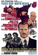 Confissões de um Comissário de Polícia ao Procurador da República (Confessione di un Commissario di Polizia al Procuratore della Repubblica)