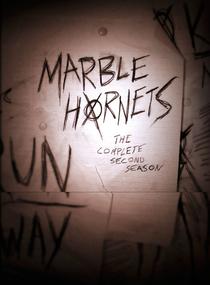 Marble Hornets (2ª Temporada) - Poster / Capa / Cartaz - Oficial 1
