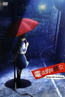 Denpa Teki na Kanojo - Poster / Capa / Cartaz - Oficial 1