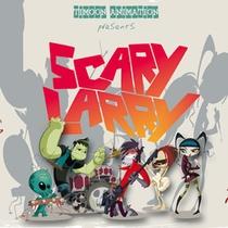 Larry e os Sinistros - Poster / Capa / Cartaz - Oficial 1
