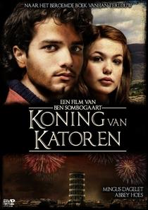 Koning van Katoren - Poster / Capa / Cartaz - Oficial 2