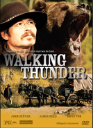 A Fera da Montanha (Walking Thunder)