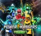 Power Rangers Beast Morphers (Power Rangers Beast Morphers)