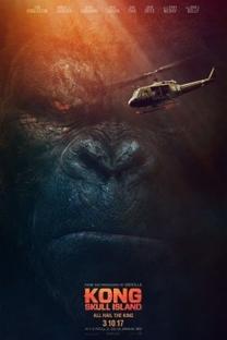 Kong: A Ilha da Caveira - Poster / Capa / Cartaz - Oficial 21