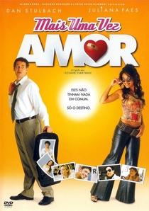 Mais Uma Vez Amor - Poster / Capa / Cartaz - Oficial 1