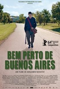 Bem Perto de Buenos Aires - Poster / Capa / Cartaz - Oficial 2