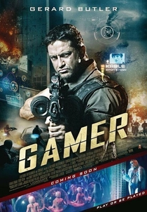 Gamer - Poster / Capa / Cartaz - Oficial 8