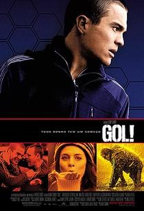 Gol! – O Sonho Impossível - Poster / Capa / Cartaz - Oficial 2