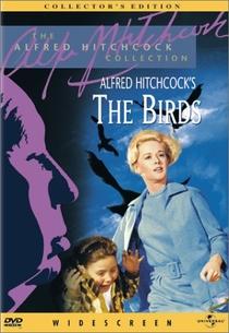Os Pássaros - Poster / Capa / Cartaz - Oficial 12