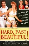 Laços de Sangue (Hard, Fast and Beautiful)